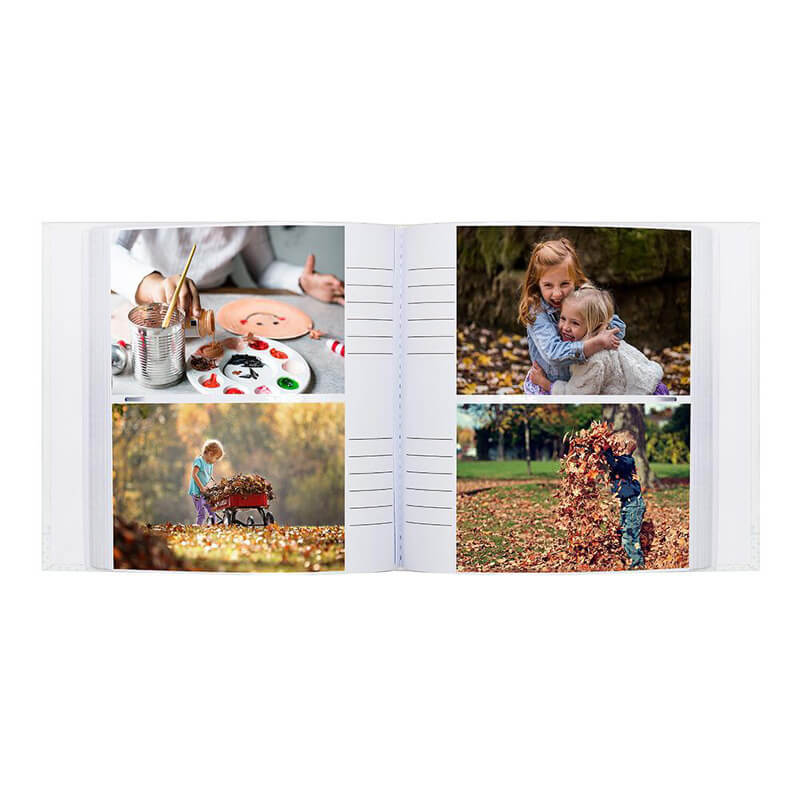 200 photo album for a baby