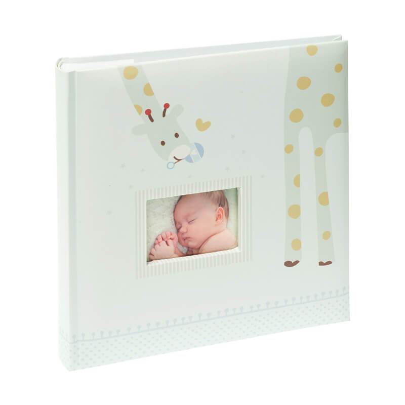 baby boy, baby girl photo album
