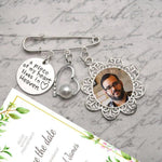 bridal bouquet charms