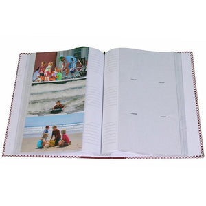 big photo album for lots of photos