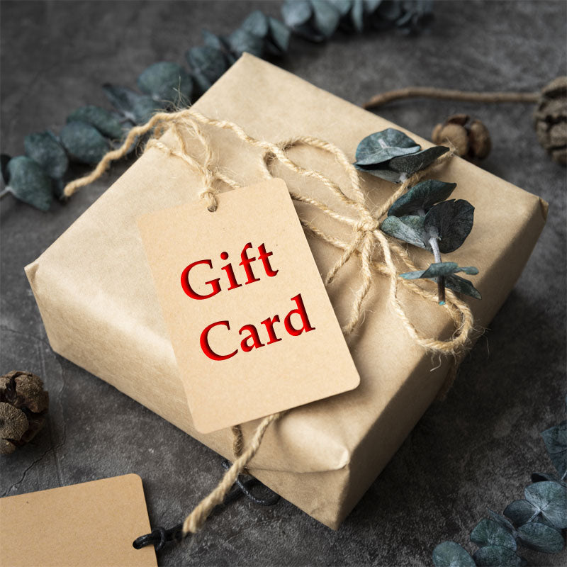 gift card for someone special