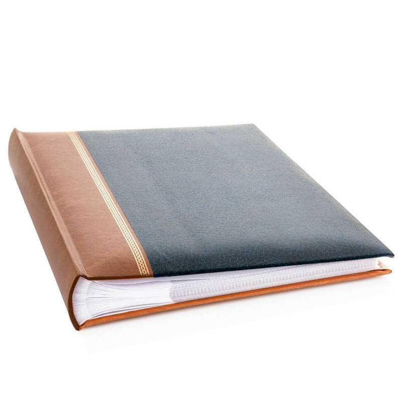 leatherette photo album