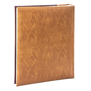 traditional classic photo album