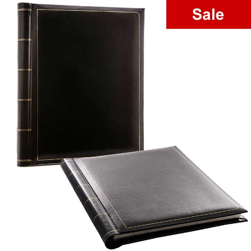 grafton self adhesive old school photo album
