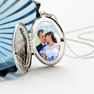 small picture for locket, where can you get a locket size photo, how to get a picture small enough for a locket