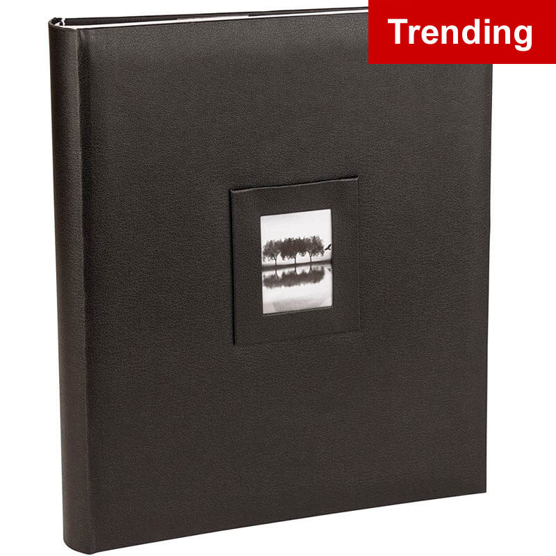 4x6 photo album holds 300 photos