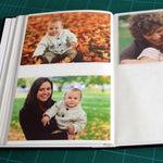 traditional family photo albums