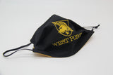 "West Point ""Custom"" Face Mask - FREE SHIPPING"