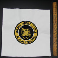 West Point Circle - Quilt Block - For Quilts or Decorator Pillows