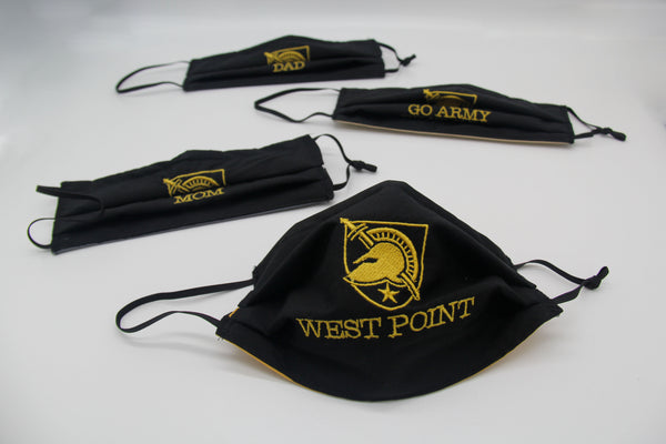 "Face Mask ""West Point"" - FREE SHIPPING"