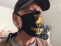 """West Point Dad"" Face Mask - FREE SHIPPING"