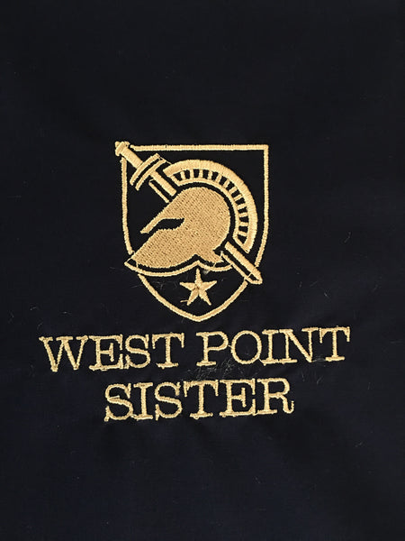 """West Point Sister"" Face Mask - FREE SHIPPING"