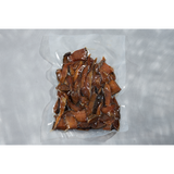 Smoked Black Cod Candy (6 x 1lb bags) - Simply West Coast