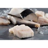 Black Cod Tails & Trim (3 x 3lb bags) - Simply West Coast