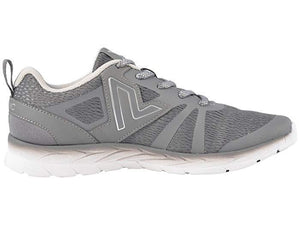 Vionic Brisk Mile Athletic Sneaker Grey