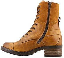Load image into Gallery viewer, TAOS Crave Urban Boot Golden Tan