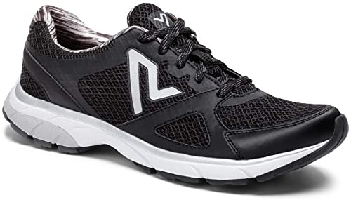 Vionic Drift Satima Athletic Sneaker Black