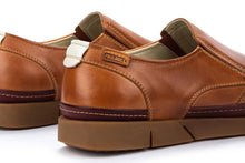 Load image into Gallery viewer, Pikolinos Palamos M0R-3203C1 Slip On Sneaker Brandy