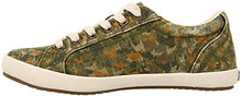 Load image into Gallery viewer, TAOS Star Sneaker Jungle Camo
