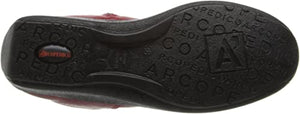 Arcopedico L19 Bootie Cherry