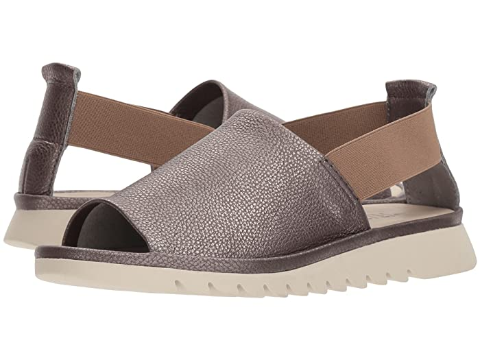 The Flexx Shore Line Leather Sandal Canna Di Fucile Curtis