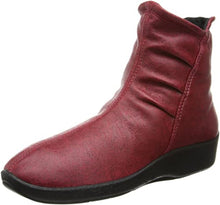 Load image into Gallery viewer, Arcopedico L19 Bootie Cherry