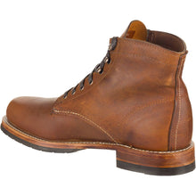 Load image into Gallery viewer, Wolverine Evans Boot Brown Leather
