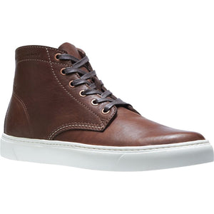 Wolverine Sneaker Mid 1000 Mile Brown
