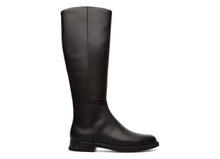 Load image into Gallery viewer, Camper Iman K400302-004 Tall Riding Boot Black