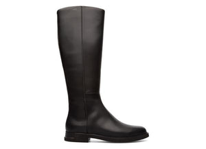 Camper Iman K400302-004 Tall Riding Boot Black