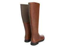 Load image into Gallery viewer, Camper Iman K400302-006 Tall Riding Boot Brown