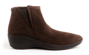 Arcopedico Luana Ankle Bootie Marron (Brown)