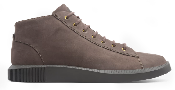 Camper Bill High Top Sneaker Grey