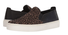 Load image into Gallery viewer, The Flexx Sneak Name Slip-on Sneaker Sabbia/Black