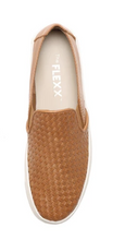 Load image into Gallery viewer, The Flexx Sneak Name Slip-on Sneaker Virginia