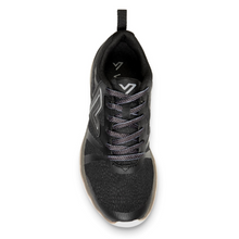 Load image into Gallery viewer, Vionic Brisk Miles Athletic Sneaker Black