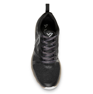 Vionic Brisk Miles Athletic Sneaker Black