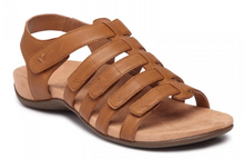 Load image into Gallery viewer, Vionic Rest Harissa Sandal Mocha