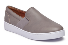 Load image into Gallery viewer, Vionic Splendid Demetra Slip-on Sneaker Charcoal