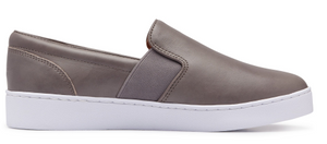 Vionic Splendid Demetra Slip-on Sneaker Charcoal
