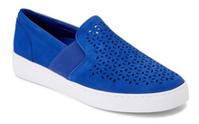 Load image into Gallery viewer, Vionic Splendid Kani Slip-on Sneaker Cobalt