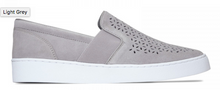 Load image into Gallery viewer, Vionic Splendid Kani Slip-on Sneaker Light Grey