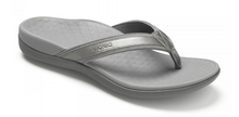 Load image into Gallery viewer, Vionic Tide II Sandal Pewter Metallic