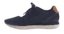 Load image into Gallery viewer, OTBT Star Dust Sneaker Black