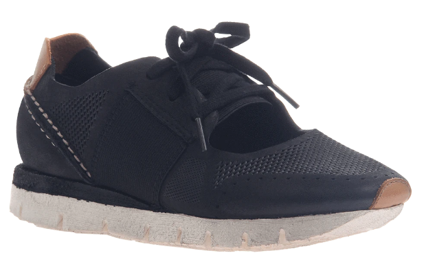 OTBT Star Dust Sneaker Black
