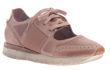 Load image into Gallery viewer, OTBT Star Dust Sneaker Blush