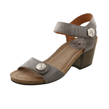 Load image into Gallery viewer, TAOS Envy Heel Grey