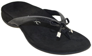 Vionic Rest Bella II Sandal Black