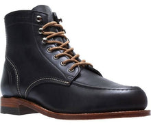 Load image into Gallery viewer, Wolverine 1000 Mile Boot 1940 Black