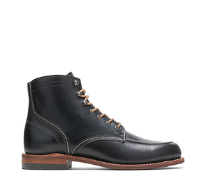 Wolverine 1000 Mile Boot 1940 Black